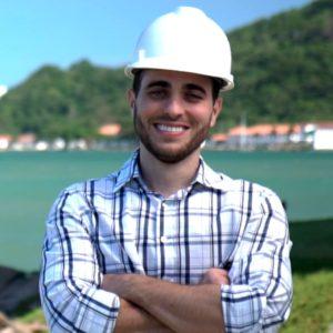Alex Wetler do Elaboração de Laudo Técnico de Reforma